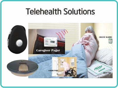 Picture for category Telehealth