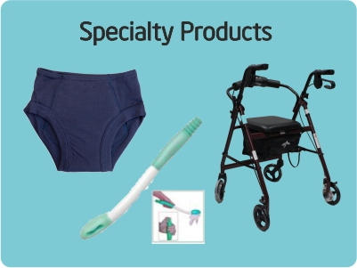 Picture for category Specialty Products
