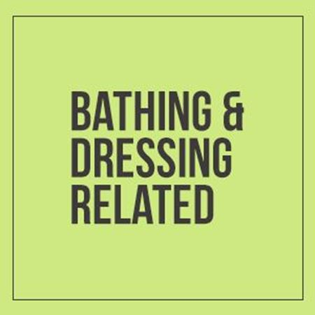 Picture for category Bathing, Dressing & Hygiene