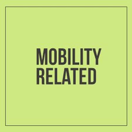 Picture for category Transfers & Mobility