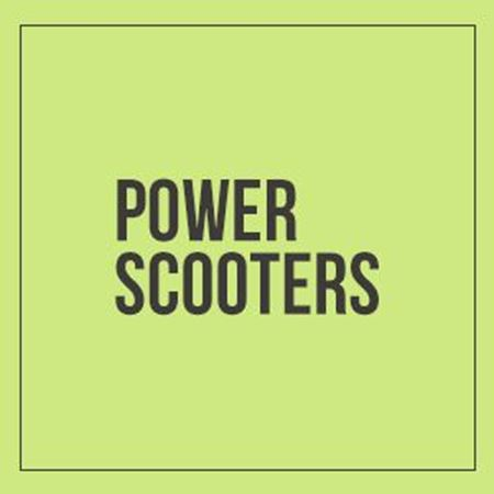 Picture for category Mobility Scooters