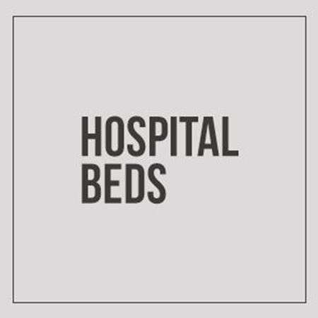 Picture for category Hospital Beds