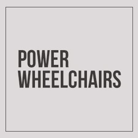Picture for category Power Chairs