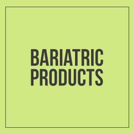Picture for category Bariatric Products