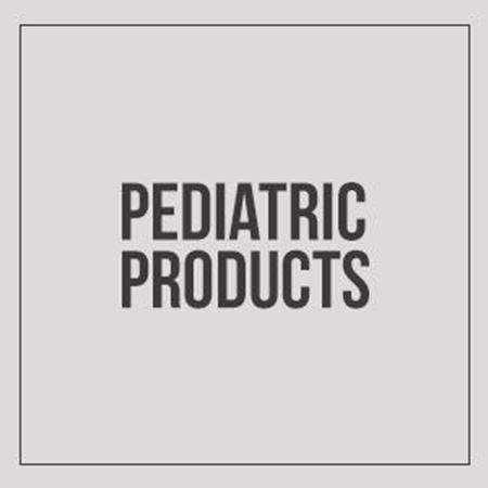 Picture for category Pediatric Products