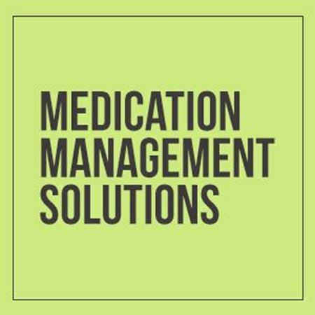 Picture for category Medication Management Solutions