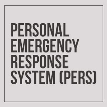 Picture for category Personal Emergency Response System (PERS)