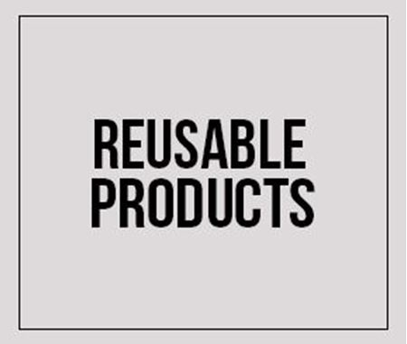 Picture for category Reusable Products