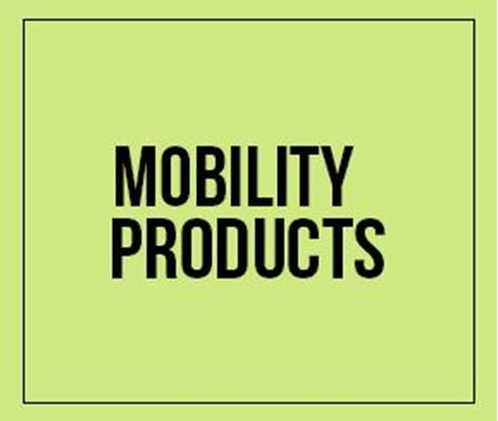 Picture for category Mobility Products