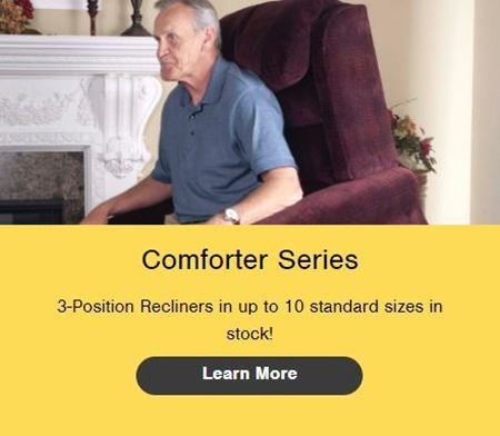 Picture for category Comforter Series