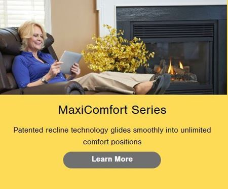 Picture for category MaxiComfort Series