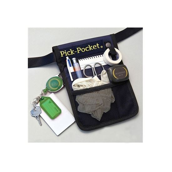 Picture of Conni Pick Pocket Nurses Pouch and Belt