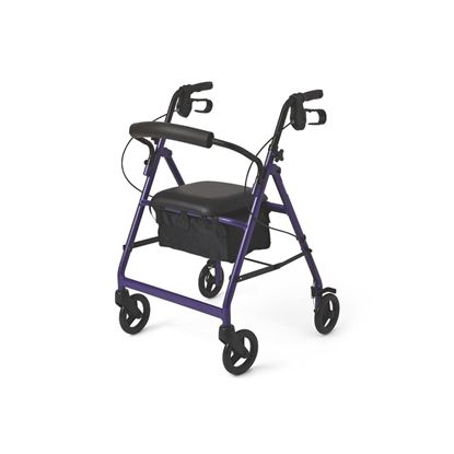Picture of Rollator: Basic & Bariatric