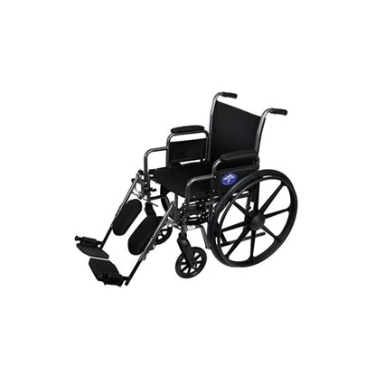 Picture of Wheelchair Rental