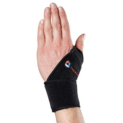 Picture of Thermoskin Sport Wrist Adjustable Support