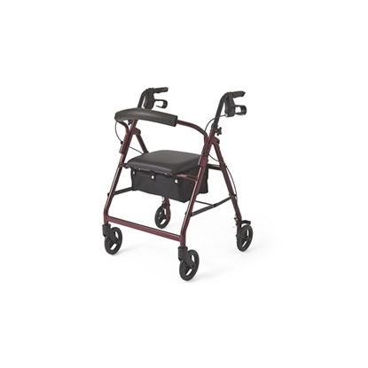 Picture of Rollator -Basic / Bariatric Rental