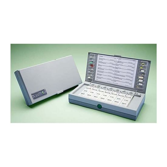 Picture of MedFolio Electronic Pillbox