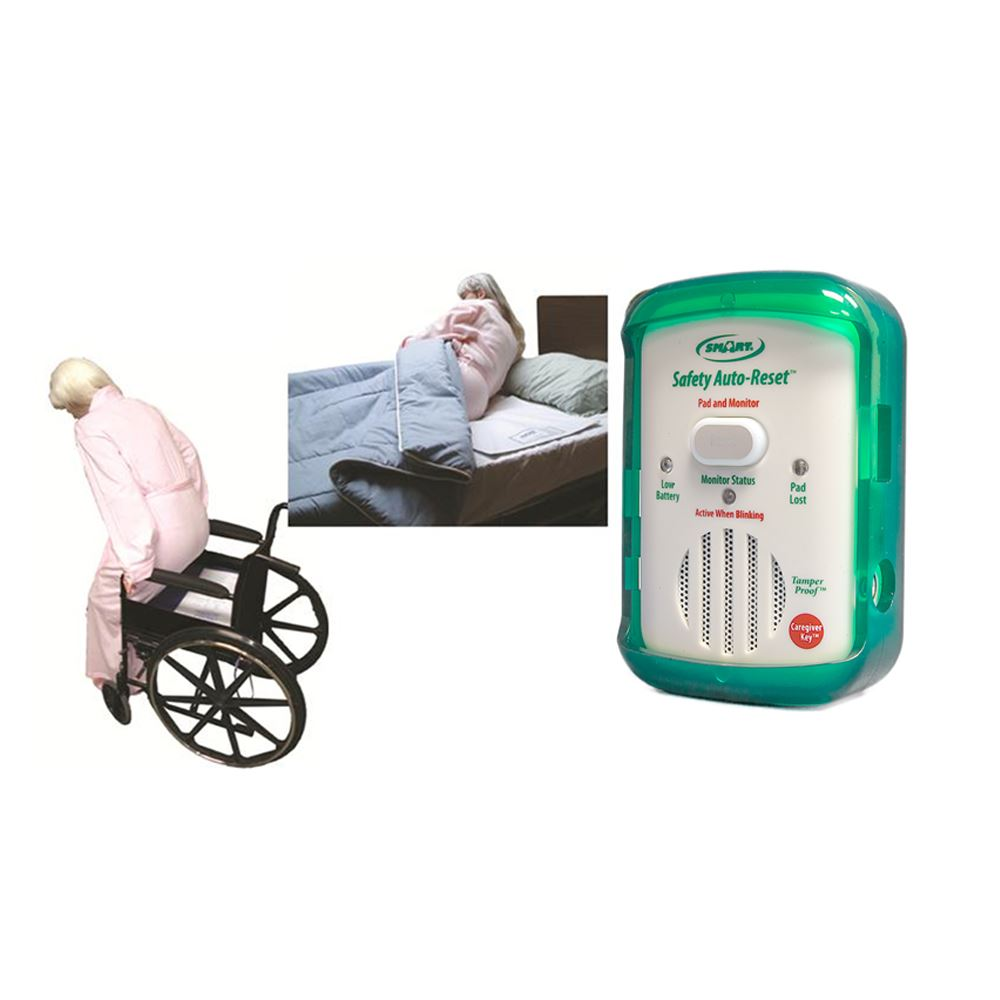 Picture of Bed & Chair Alarm Systems - Accessories