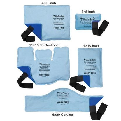 Picture of Hot & Cold Therapy Pack - Dual Comfort CorPak