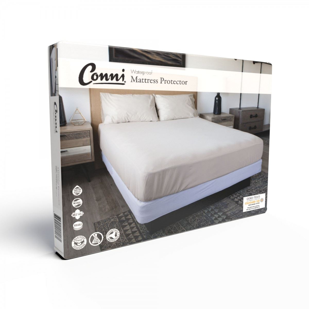 Picture of Conni Mattress Protector
