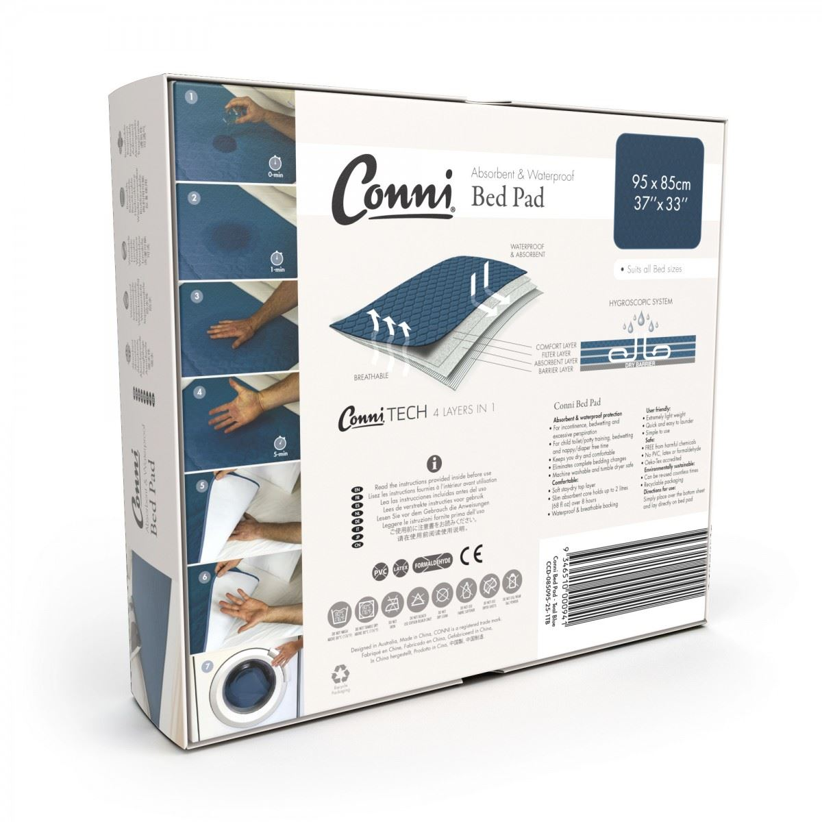 Picture of Conni Max Bed Pad