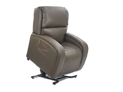 Picture of EZ Sleeper – MaxiComfort with Twilight – Powered Headrest / Lumbar Control