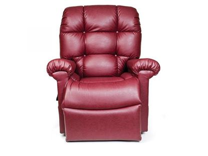 Picture of Cloud Medium/Large Power Lift Recliner