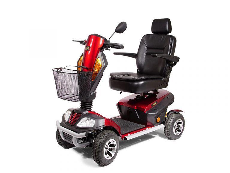 Picture of Golden Patriot – 4 Wheel