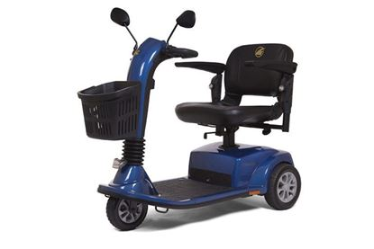 Picture of Companion 3-Wheel Full Size