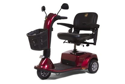 Picture of Companion 3-Wheel Mid-Size