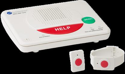 Medical Alert Basic System