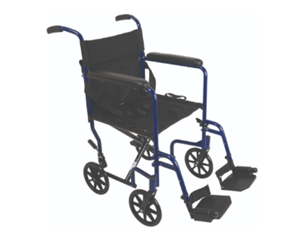 Picture of Transport  Wheelchair