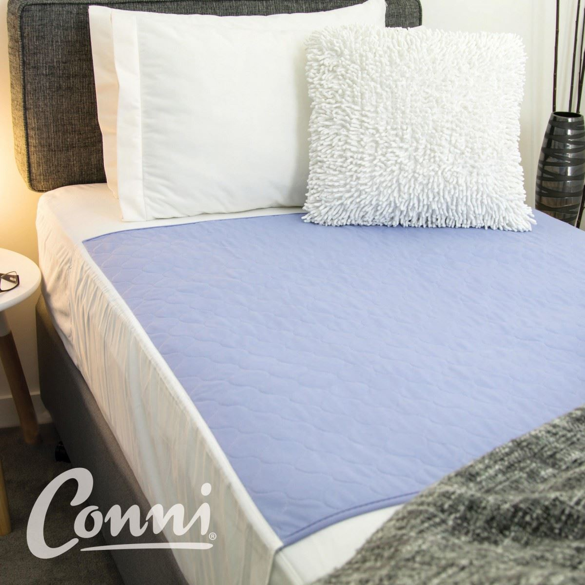 Picture of Conni Kids Bed Pad with Tuck-ins