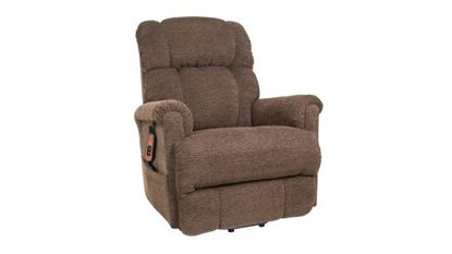Picture of Comforter Small Power Lift Recliner