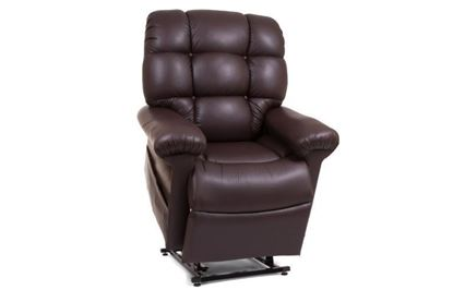 Picture of Cloud with TWILIGHT Small/Medium Power Lift Chair Recliner