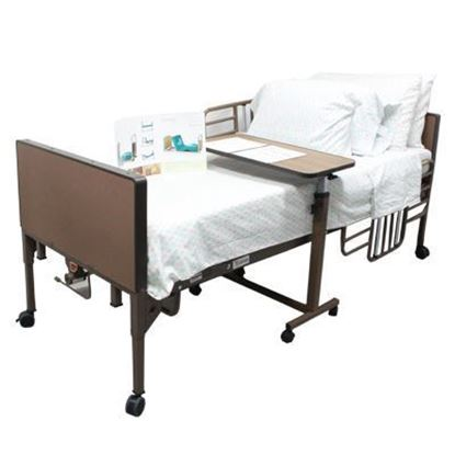 Picture of Electric Hospital Beds-Rentals