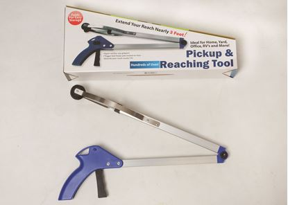 Picture of Pick-Up Folding Reacher