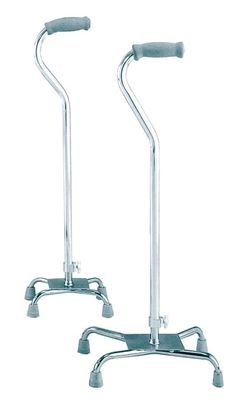 Picture of Low Profile Quad Cane